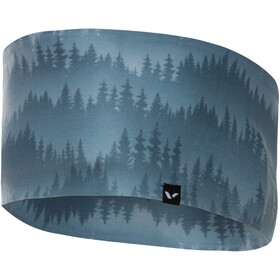 Viking Europe Freya Diadema Multifunción, dark grey
